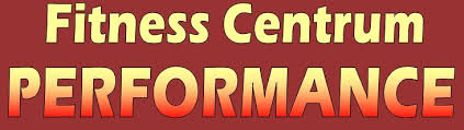 Fitness centrum Performance